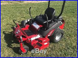 New 2017 Ferris Is600z Commercial Lawn Mower Briggs 25hp Engine 48 Deck 0hrs