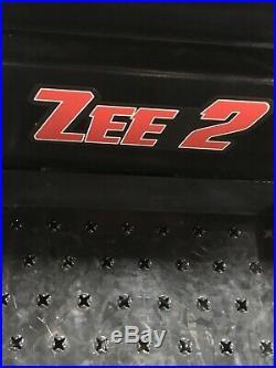 New 2019 Dixie Chopper Zee 2 2354 ZTR 54 Cut Mower