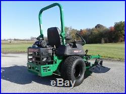 New Bob-cat Predator Pro 7000 61 Zero Turn Commercial Mower