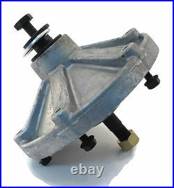OEM Toro / Exmark DECK SPINDLE ASSEMBLY 116-5138 for ZTR Zero Turn Lawn Mower