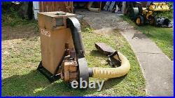 One owner low hour Toro Z Master Z400 Zero-Turn Mower great condition