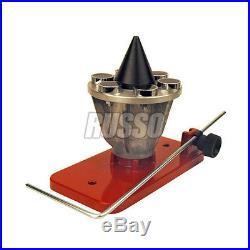 Oregon Mower Blade Grinder Sharpener 1/3 HP 88-025 Magnetic Wall Mount Balancer
