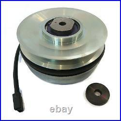 PTO CLUTCH for Exmark Toro 1-631645, 1-631732, 1-633099, 103-0664, 103-0665 ZTR