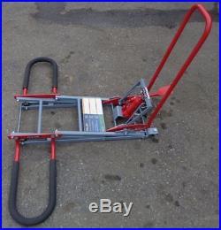 Pro-Lift T-5350B 350 lb Capacity Zero Turn Lawn Mower Lift