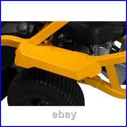 Rear Fender Kit for the Cub Cadet Ultima ZT1 and ZT2 Series Zero Turn Lawn Mower