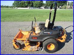 Scag Freedom Z 48 Zero Turn Mower