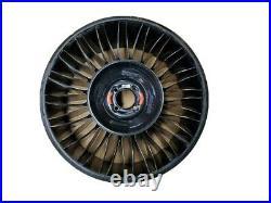 Scag Cheetah Zero Turn Lawn Mower Flat Free Tire Tweel Wheel 24X12.00-12 Set