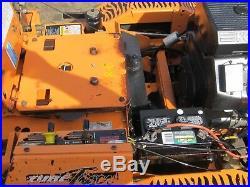 Scag Turf Tiger 52 Mower Kohler Engine