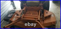 Scag Zero Turn Mower/ 61 Wildcat