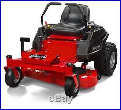 Snapper 360Z 23HP 724cc Briggs Professional 42 FAB Z-Turn Mower #2691317