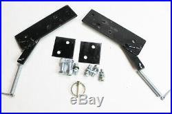 Striping kit 42,48,54,52,60 Raptor SD Zero Turn Mower HU-Striper-Raptor-SD