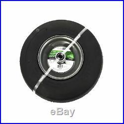 SureFit 13x6.5-6 Front Wheel Tire Assembly Universal Zero-Turn Mower 2PK