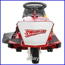 Swisher Ride King (32) 10.5HP Briggs & Stratton Zero Turn Mower