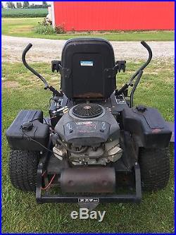 Swisher Zero Turn 60 Mower