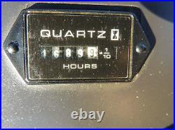 Toro # 30360 Groundsmaster Zero Turn 7200 Kubota 25 hp. Diesel 72 Rotary Mower