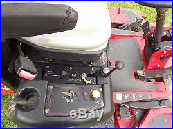 Toro 3280D 4x4 Commercial Zero Turn Kubota Diesel Mower