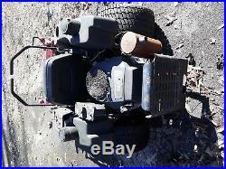 Toro 74410 Zero Turn Mower 52 Deck