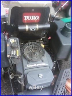 Toro 74415 Zero Turn Mower 52 Deck