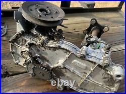 Toro Cub Cadet Zero Turn Mower Hydro Pump Wheel Motor