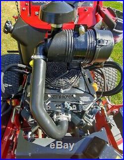 Toro Grandstand 48in Stander Commercial Zero Turn Mower Low Hours Very Nice