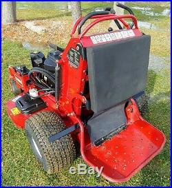 Toro Grandstand 48in Stander Zero Turn Commercial Mower 87hrs Kawasaki Engine