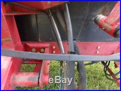 Toro Groundsmaster 580-D, 16' MOWER, 80 HP DIESEL, HOURS 3911, PRE OWNED, 2007