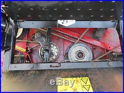 Toro Groundsmaster Zero Turn 7200 Kubota 25 hp. Diesel 72 Rotary Mower