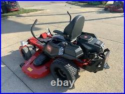 Toro Timecutter 60'' Zero Turn Lawn Mower