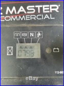 Toro Z-Master 48 Commercial Zero Turn Mower