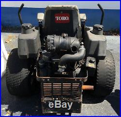 Toro Z-Master 48 Zero Turn Riding Mower LOCAL PICK UP ONLY