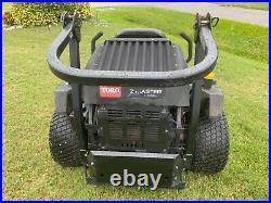 Toro Z-Master Diesel Commercial 72in Zero-Turn Mower