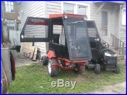 Toro groundsmaster 345 commercisl mower