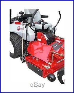 Trimmer Trap BB-1 Blade Blocker for Zero Turn Riding Lawn Mowers