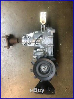 USED Hydro-Gear EZT Transmission RH 918-06997 Right hand EZT zero turn mower