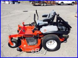 Used Exmark LZX940EKC606 60 zero turn riding mower