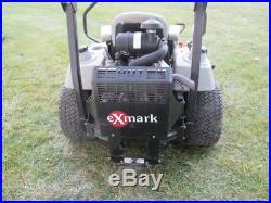 Used Exmark Lazer Z 60 Zero Turn (LZ31BV605)