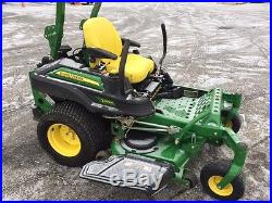 Used John Deere Z920M 54 zero turn riding mower