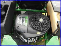 Very Nice John Deere Z425 Zero Turn Mower 309 Hours