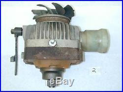 Walker MTGHS Zero Turn Mower OEM # Used Hydraulic Pump
