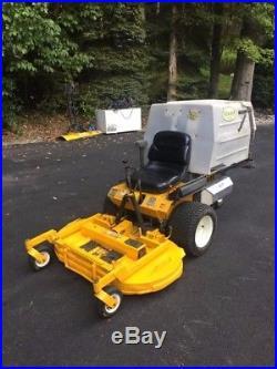 Walker Mower 48 26 HP EFI Homeowner Owned