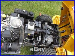 Walker Mower MB19, 56 Deck, Low Hours