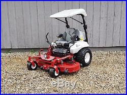 XP Diesel 60 Exmark Lazer Z Rider Zero Turn Commercial Lawn Mower