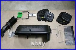 Z225 Z425 EZtrak Zero Turn Mower Replacement Hopper with 2 Bags Bagger John Deere