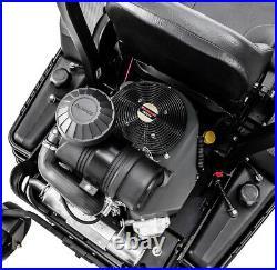 Z3166CPKA Swisher BIG MOW 31 HP Kawasaki 66 Front Mount Zero Turn Mower