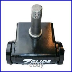 ZGlide Suspension Forks for John Deere Z997 Z997R Series Zero Turn Mowers